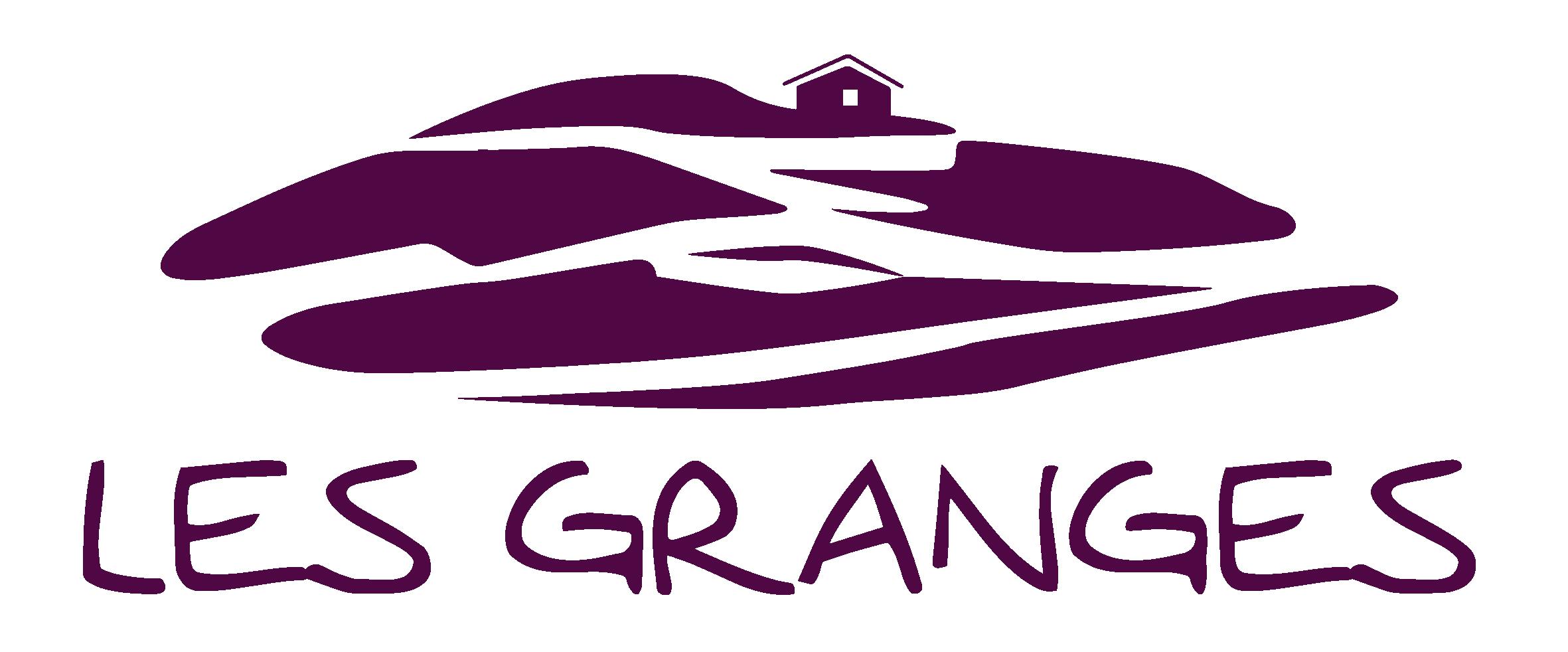 Les Granges Mobile Logo